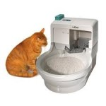 Cat Genie Automatic Cat Litter Box