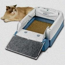 Litter Box Reviews