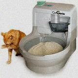 Automatic Litter Box Reviews 2nd Editoin