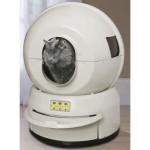 Litter Robot Automatic Box Reviews